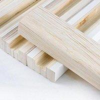 Waterproof SolidWaterproof Solid Wood Moulding