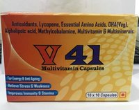Antioxidant Supplement