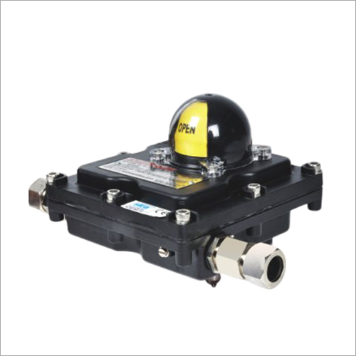 Valve Position Limit Switch Box