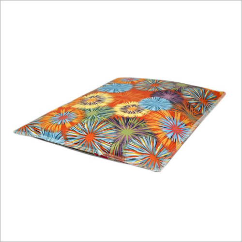 Gown Printed Modern Packing Bag
