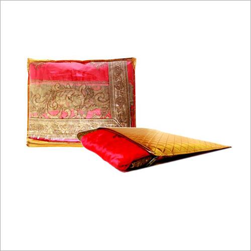 Saree Transparent Packing Bag
