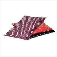 Saree Printed Modern Packing Bag