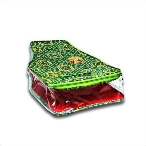 Saree Jaipuri Print Packing Bag