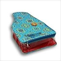 Saree Designer Printed Packing Bag