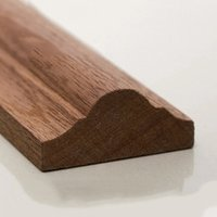 China Soild  Wood Moulding