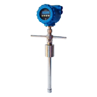 FL 104 - Insertion Type Turbine Flow Meter
