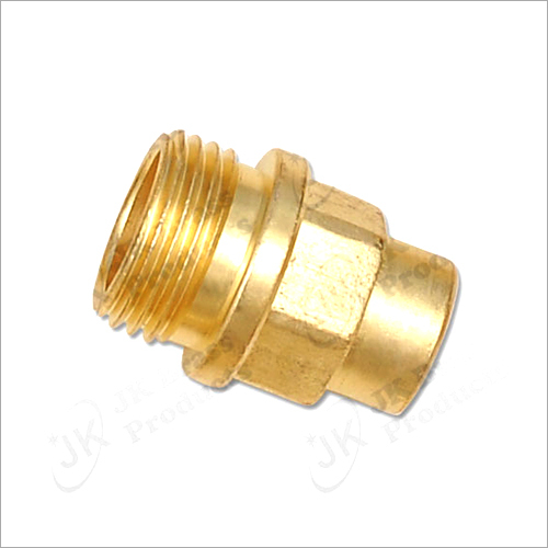 Brass Bathroom Sanitary Parts
