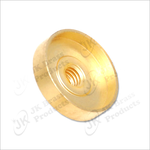 Brass Automobile Component