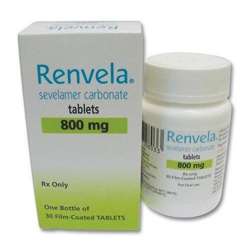 Renvela Tablets