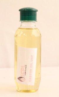 REFINE CASTOR OIL