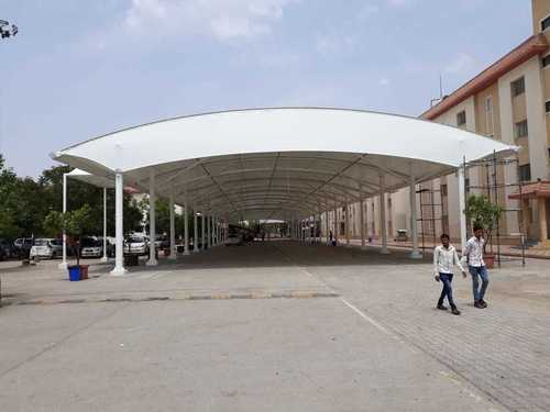 Tensile Canopy Structure