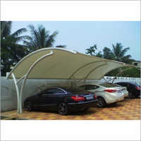 Car Parking Tensile Shade