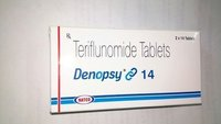 Teriflunomide Tablets