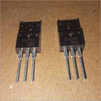 Toshiba Power Transistors