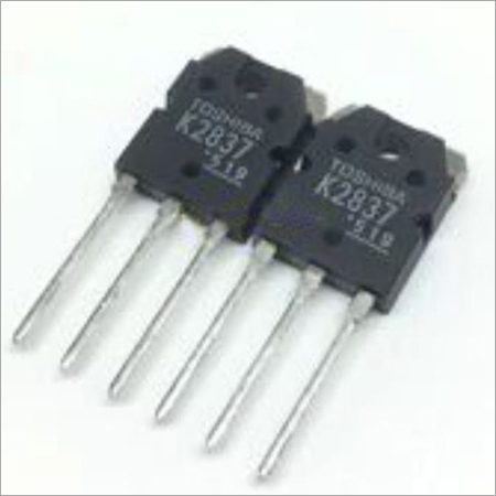 K2837 Toshiba Power Transistor