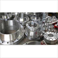 Stainless Steel Flanges