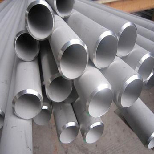 SS Seamless Pipe