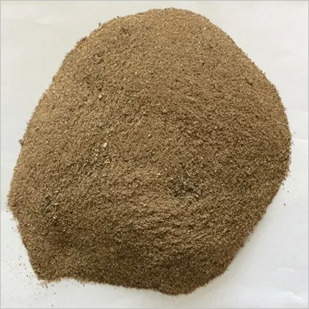 High Protein Castor Seed Meal