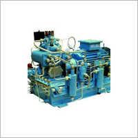Custom Built Compressors