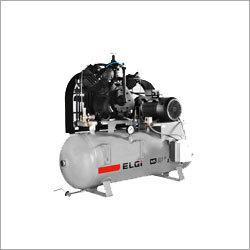 High Pressure Compressors