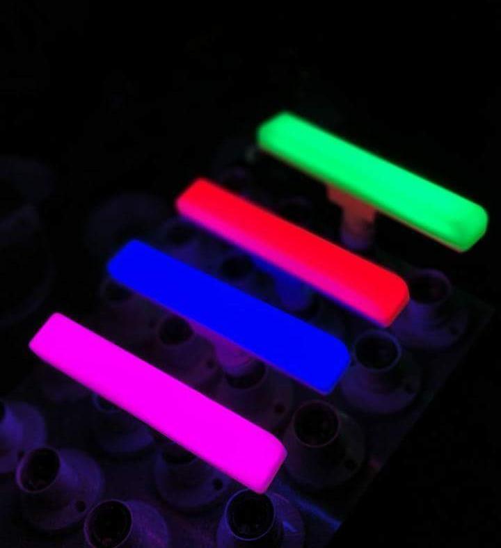 T LED Bulb