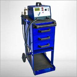 Plastic Fusion Equipment