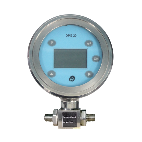 DPG 20 - Differential Pressure Gauge