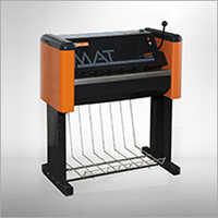 Automatic Mat Washer