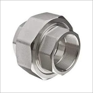 316 Stainless Steel Union