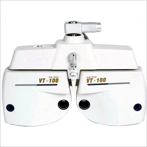 Supore Auto Phoropter View Tester VT-100