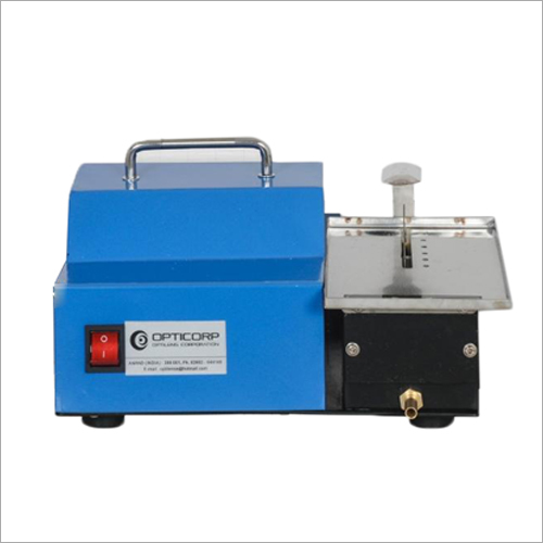 CR Cum Glass Cutter Machine