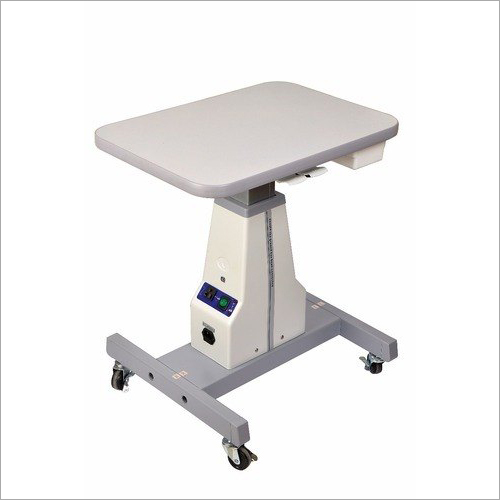 Optical Motorized Table