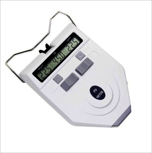 Digital PD Meter