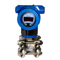DPT 22S - Differential Pressure Transmitter & Switch