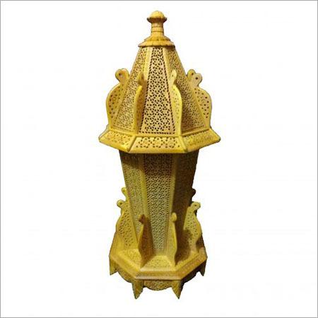 Wooden Night Lamp 0028