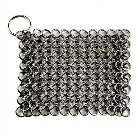 Key Ring 272A