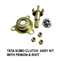 TATA SUMO CLUTCH ASSY. KIT