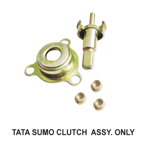 TATA SUMO CLUTCH ASSY. ONLY