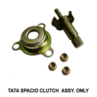 TATA SPACIO CLUTCH ASSY. ONLY
