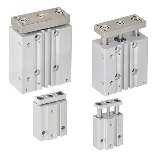 MINDMAN MCGS series (Standard with Magnet)