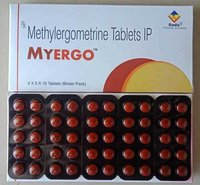 Methylergometrine Maleate 0.125 mg