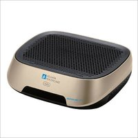 Moto Pure Ultra Car Air Purifier with Dual Fan Technology