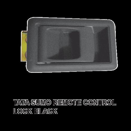SUMO REMOTE CONTROL LOCK ( BLACK)