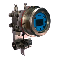 AFG 20 - Air Flow Gauge