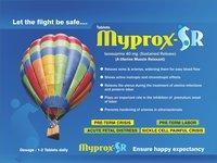 Isoxsuprine 40 mg