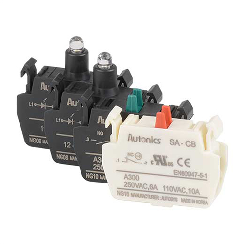 Control Switch Accessories