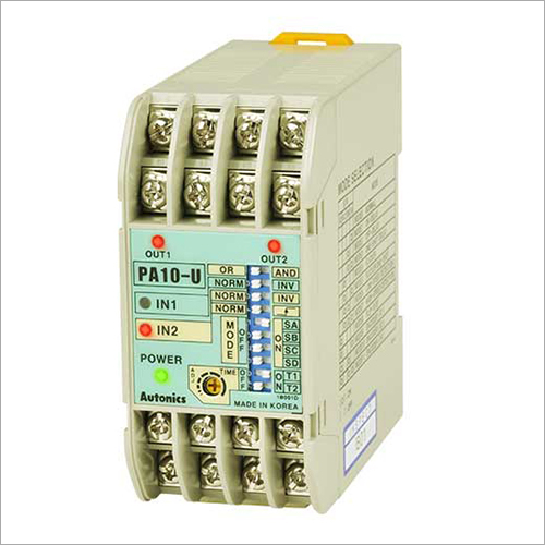 Sensor Controllers