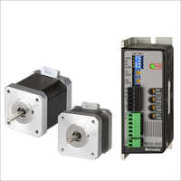 2-Phase Stepper Motor Drivers