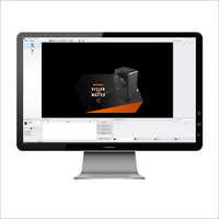 Vision Master Software