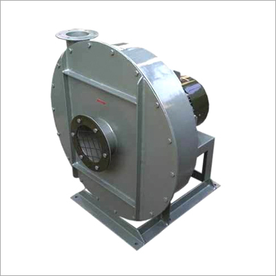 SS Centrifugal Fans